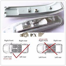 2pcs Left&right Rear View Mirror Light Turn j for Chevrolet CAPTIVA 2007-16