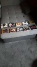 20 cd metal sammlung gemischt gut siehe 2 bilder
