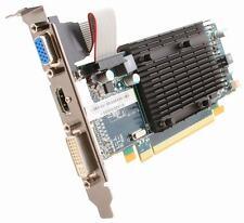 Sapphire ATI Radeon HD 5450 1GB DDR3, 299-1E164-701SA, PCI-E, HDMI, DVI, VGA