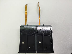 Tandberg Data QuikStation 8900-RDX HDD TRAYS ENCLOSURE 8625-RDX, 1077-0001, OEM