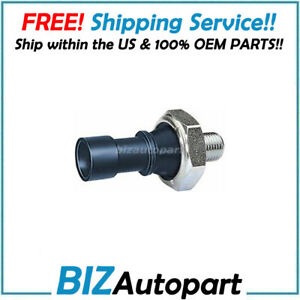 OEM ! OIL PRESSURE SWITCH for 06-16 GM CHEVROLET AVEO CRUZE SONIC # 55354325