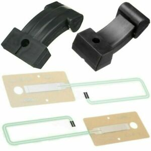 For Roland HD-1 Hi Hat Sheet Sensor Actuator Pedal Rubber Soft Pad Replacement