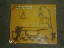 Nude Canon by Rough Church (CD, Feb-2013, Cobraside Distribution, Inc.) sealed
