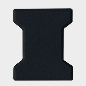 Betonfarben (1 L) Acrylsilikon für Beton Putz Gips /auch für Nassbereich RAL7021