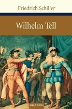 Wilhelm Tell von Friedrich Schiller (2006, Gebundene Ausgabe)