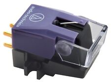 Audio Technica AT-440Mlb MM Cartridge Microline Stylus Brand new boxed AT440MLB