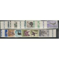 1956 Roumanie Chasse et Pêche Unif N 1519-23 12 Val ND MNH MF18031