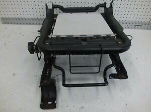 Ford Explorer Seat Track Right Front Passenger Side Manual 03 04 05