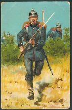 Preußen, Farklitho Ersatz-Batl.Pionier-Regts. Nr.20, Z. 2-3