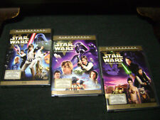 Limited Edition Star Wars Episode IV 4 - a Hope DVD 2-disc Widescreen 2006