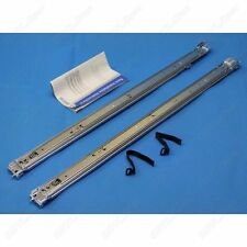 New Dell R620 R420 R630 1U Sliding Ready Rail Kit 9D83F 6RTCR US-SameDayShip