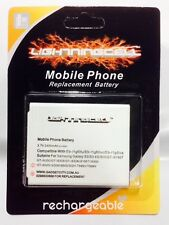 SAMSUNG SIII S3 CPB-EB-L1G6LLU-BP1 MOBILE REPLACEMENT BATTERY