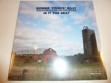 BONNIE PRINCE BILLY - Is it the Sea? **Vinyl-2LP**NEW**