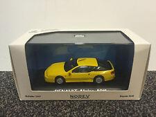 Renault Alpine A610 1:43 Norev