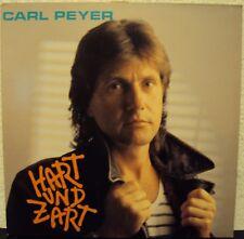 CARL PEYER - Hart und zart