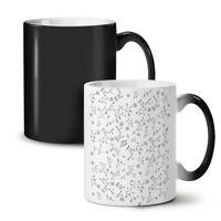 Chemistry Science Geek NEW Colour Changing Tea Coffee Mug 11 oz   Wellcoda