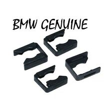 For BMW GENUINE 840Ci 735i 540i 535i SET OF 4 Fuel Injector Clip 13 53 1 274 729