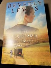 BEVERLY LEWIS THE POSTCARD BOOK