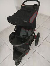 New ListingJg99773 Baby Trend Expedition Range Jogging Stroller, Millennium