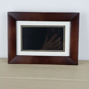 "Philips 8"" Digital PhotoFrame w/LCD Panel NWT"