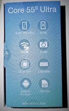 smartphone Handy ARCHOS Core 55s Ultra neuwertig