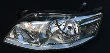 Ford Falcon Fairmont BF Series 2 XT Ghia left hand HEAD LIGHT lamp LH side