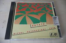 "MICHEL PETRUCCIANI ""ESTATE- CD IRD Italy"""