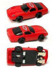 1993 ARTIN USA 1/64th Electric HO Slot Car Chevy Corvette Rarely Seen Unused!