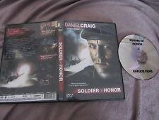 Soldier of honor de Evelyn Waugh avec Daniel Craig, DVD, Guerre