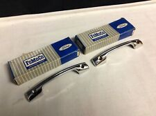 BRAND NEW GENUINE FOMOCO FORD THAMES 400E INTERIOR DOOR HANDLES NOS RARE