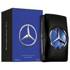 Mercedes Benz Man Eau de Toilette EdT 2ml Probe / Sample