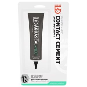 Gear Aid Aquaseal Neo Contact Cement