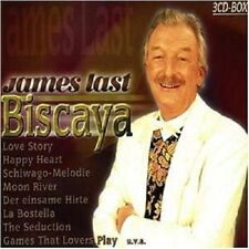 "JAMES LAST BISCAYA"" 3 CD BOX NEUWARE!!!!!!!!!!!!!!!!"