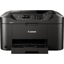 Escáneres Canon con conexión inalámbrica para ordenador