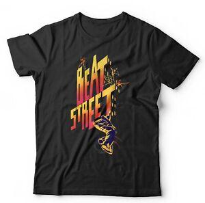 Beat Street T-shirt Unisex - Break dance,  80's, Hip Hop