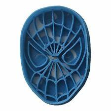 Cuticuter Supereroi Spiderman per Biscotti 8/x 7/x 1.5/cm Blu