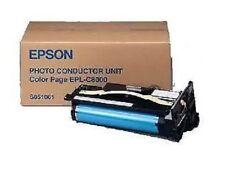 Original Fotoconductor EPSON EPL-C8000 C8200 / S051061 Tambor Unidad