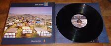 PINK FLOYD MOMENTARY LAPSE OF REASON ~ UK VINYL LP 1987 POSTER PACK MISSING ONE