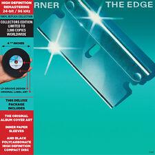 Ike & Tina Turner - The Edge [New CD] Ltd Ed, Rmst