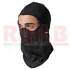 Sottocasco Jollisport FACE in tessuto e Windtex protezione in neoprene sul naso