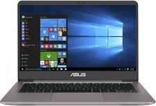 "ASUS ZenBook UX3410UQ-GV134T 14"" FHD I5-7200U 8GB 1TB HDD 256GB SSD 940MX Win10"