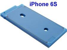 Pour iPhone 6S  Adhésif Sticker Autocollant d'étanchéité Vitre LCD Blanc OEM