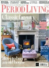 Period Living 30th Anniversary Issue 360 May 2020 Country Charm