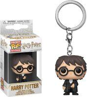 Funko - POP Keychain: Harry Potter - Harry (Yule Ball) Brand New In Box