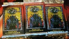 C-23  Jim Lee 1998   Boosters pack  Large lot 52