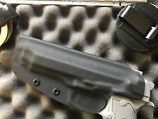 Beretta M9A1 right handed black IWB kydex concealment holster