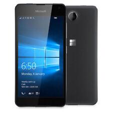 Microsoft Nokia Lumia 650 16GB - Black Smartphone - UNLOCKED/SIM FREE FROM AU