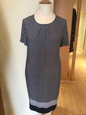 Viscose Casual Sundresses Spotted Dresses for Women