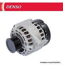 Alternatore Denso 90 A 14V Fiat Panda 500 Idea Punto Lancia 1.1 1.2 1.4 Benzina