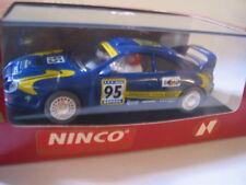 NINCO 50118 Toyota Celica GT-Cuatro Rally catalumya Costa Brava eliminado Nuevo Y En Caja
